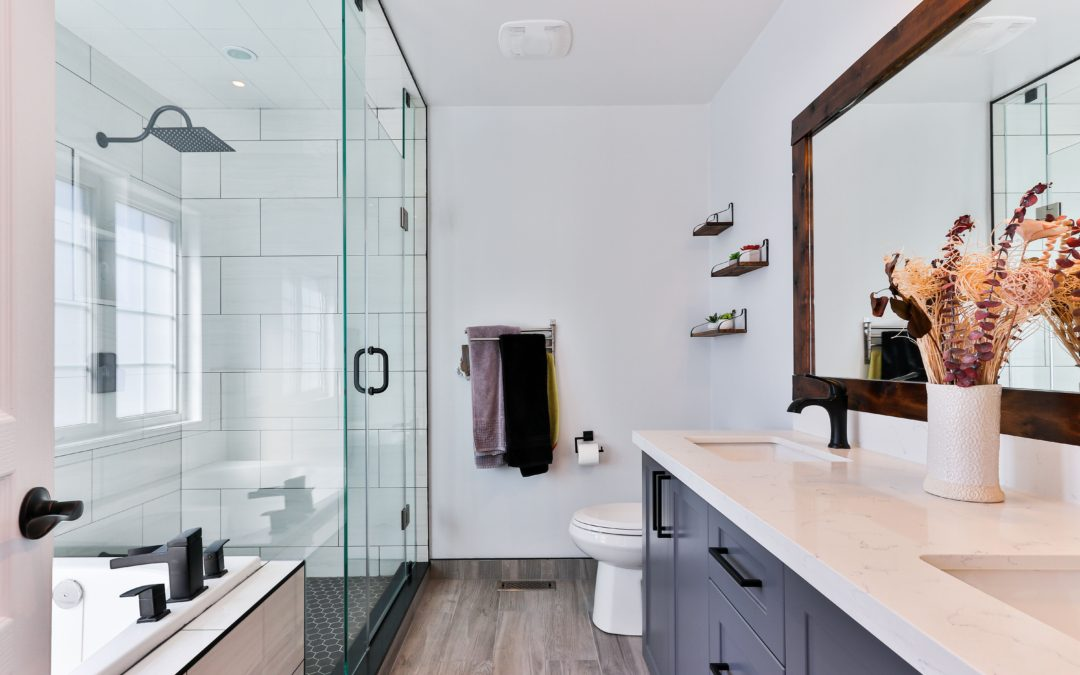 Top Tips for a Successful Bathroom Remodel